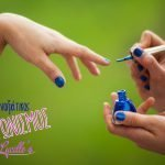Ανοιξιάτικος διαγωνισμός Lucille's Nails